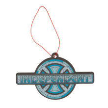 INDEPENDENT STAINED GLASS AIR FRESHENER MULTI