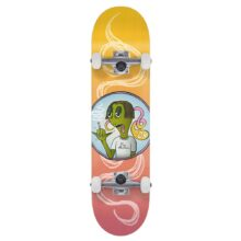 TOY MACHINE STONER SECT COMPLETE SKATEBOARD 8.5