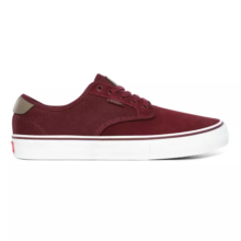 VANS CHIMA FERGUSON PRO SHOES PORT WALNUT