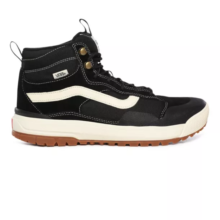 VANS ULTRARANGE EXO HI MTE SHOES BLACK