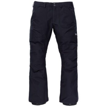 BURTON GORE-TEX BALLAST SNOW PANT TRUE BLACK
