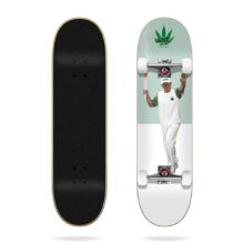 JART WEED NATION LEGALIZE COMPLETE SKATEBOARD 7.87