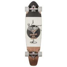 GLOBE THE ALL-TIME LONGBOARD EXCESS 35