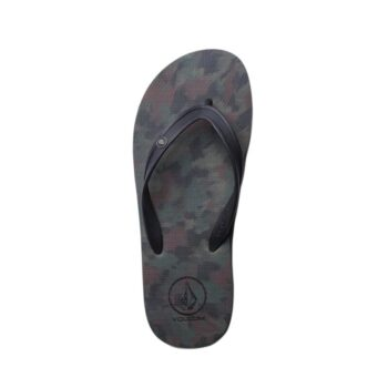VOLCOM ROCKER 2 SOLID SANDALS DARK CAMO
