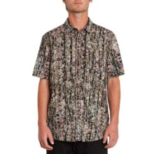 VOLCOM STRIVER SHIRT OLD MILL
