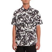 VOLCOM STRIVER SHIRT WHITE