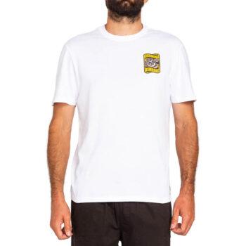 ELEMENT NOMADIC T-SHIRT OPTIC WHITE