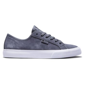 DC MANUAL S SHOES GREY