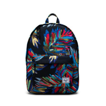 HERSCHEL CLASSIC BACKPACK PAINTED PALM