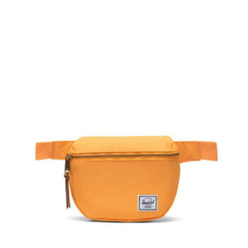 HERSCHEL FIFTEEN HIP PACK BLAZING ORANGE