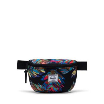 HERSCHEL FOURTEEN HIP PACK PAINTED PALM