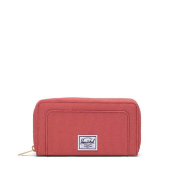 HERSCHEL THOMAS WALLET DUSTY CEDAR