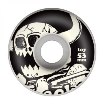 TOY MACHINE DEAD MONSTER WHEELS 53MM